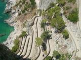Скалы и стены / Италия