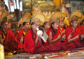 Лхаканг монастыря Шечен / Непал