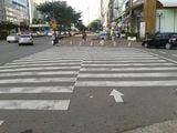 Пешеходные переходы / Южная Корея