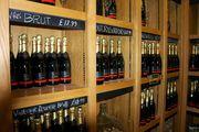 Магазин при винзаводе / Великобритания