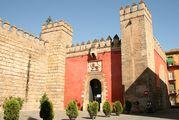 Королевский дворец-крепость Алькасар / Испания