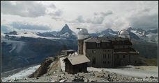 Один из самых высокогорных / Швейцария