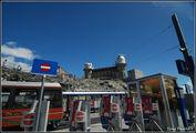 Вид на отель / Швейцария