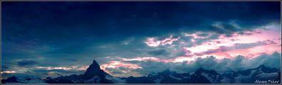 Приходит ночь / Швейцария