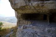 Пещерный город / Украина