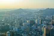 Сеул Тауэр N / Южная Корея