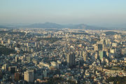Обзор города / Южная Корея