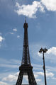 Вид на Башню / Франция