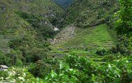 Руины древних строений / Перу