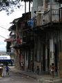 Колоритнейшие трущобы / Панама