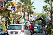 Индийские кварталы / Малайзия