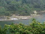 Вышли к озеру / Коста-Рика