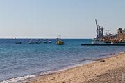 Участок-пляж / Израиль