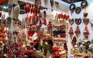 Рождественский рынок / Италия