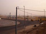 Тарфая, окраина / Западная Сахара