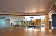 Терминал, 2 этаж / Финляндия