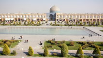 Мечеть Лютфаллы / Иран