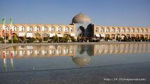 Вся мечеть / Иран