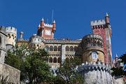 Безумно красивый дворец / Португалия