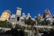 Уникальная архитектура / Португалия
