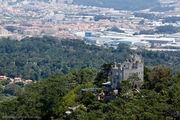 Вид на окрестности / Португалия