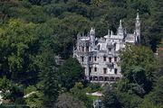 Со стен дворца / Португалия