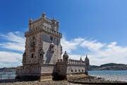Башня Белен / Португалия