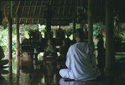 Трехчасовая медитация / Таиланд