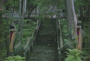 Лестница с драконами / Таиланд