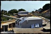 Крепость в крепости / Гибралтар (Брит.)