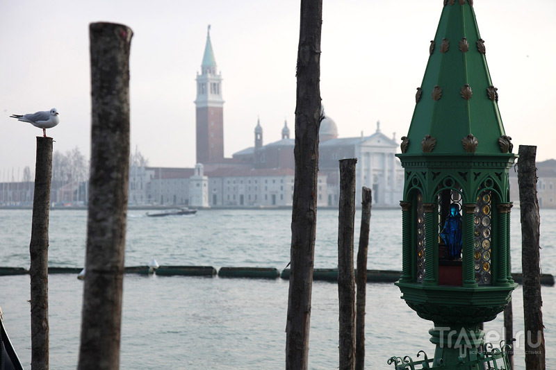 Канал Сан-Марко / Фото из Италии