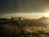 Вид на порт / Германия