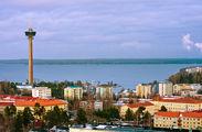 Другая башня / Финляндия