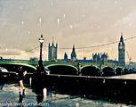 Снова дождь / Великобритания
