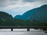 Река Утра / Норвегия