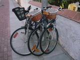 Прокатные велосипеды / Испания