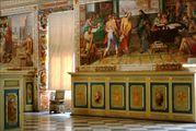 Музейные залы / Ватикан