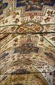 Интересные фрески / Ватикан
