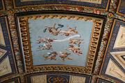 Фрески на потолках / Ватикан