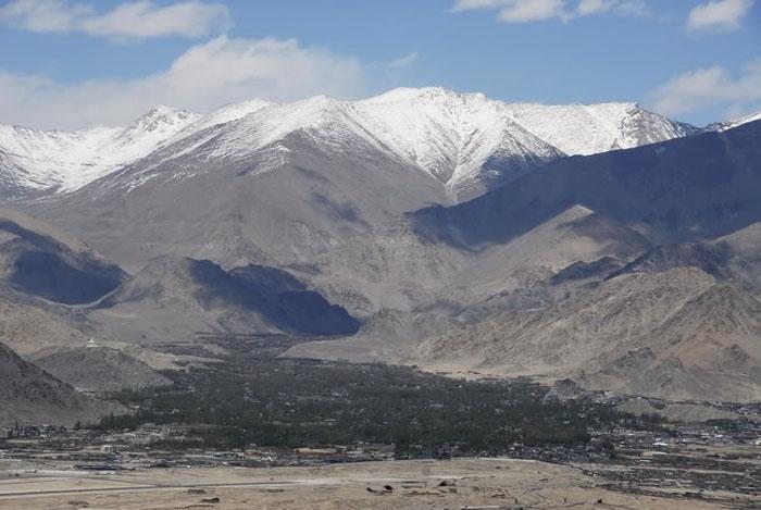 Горы Индии / Фото из Индии