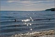 Солнце, волны, песок / Канада