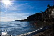 Озеро Онтарио / Канада