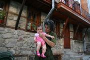 Жители Созополя / Болгария