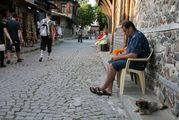 Торговая улица / Болгария
