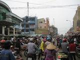 Торговая улица / Вьетнам