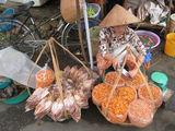 Сушеные креветки / Вьетнам