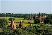 И тишина / Мьянма