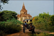 Осмотр достопримечательностей / Мьянма
