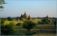 На рассвете / Мьянма