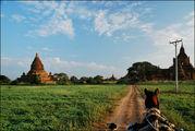 Дорога / Мьянма